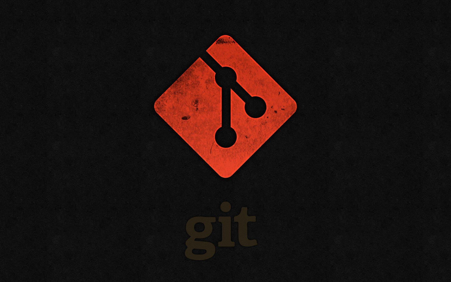Git:Developer's Favourite