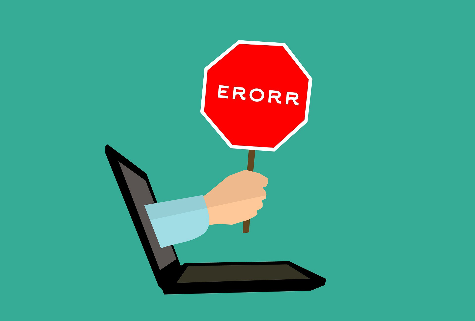 HTTP Status/Error Codes and How to fix them