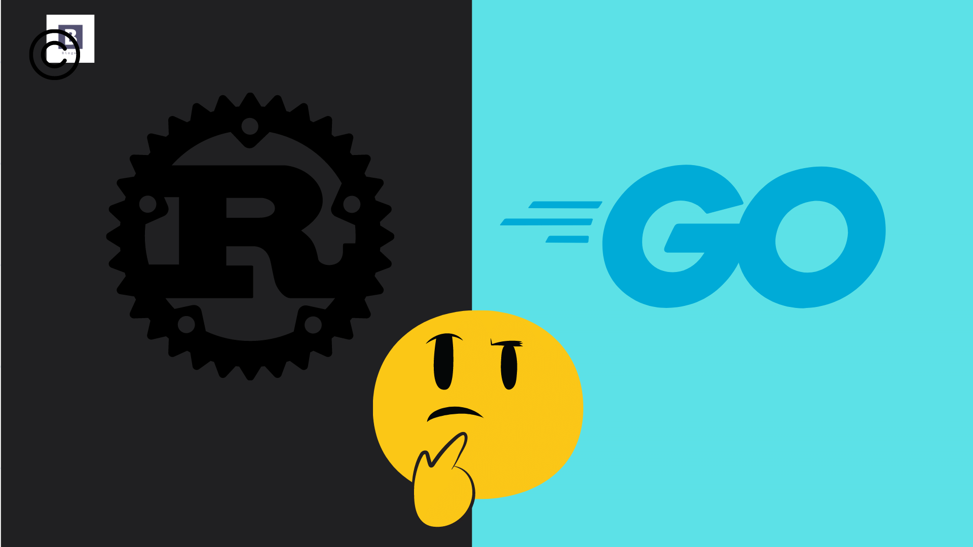 Rust vs Go as Backend in Web Development