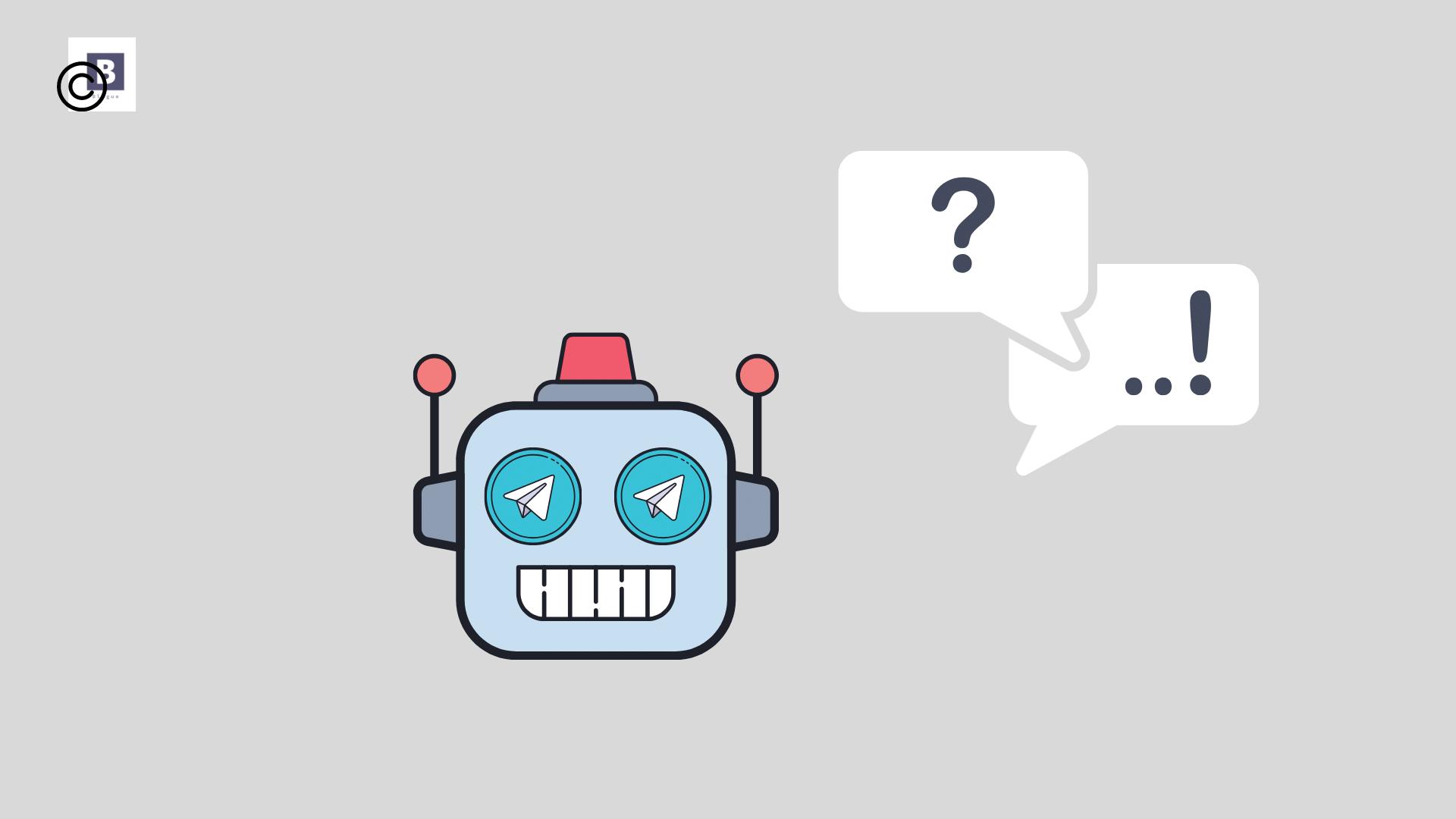 Telegram bot with Node.js and Deploy to Heroku