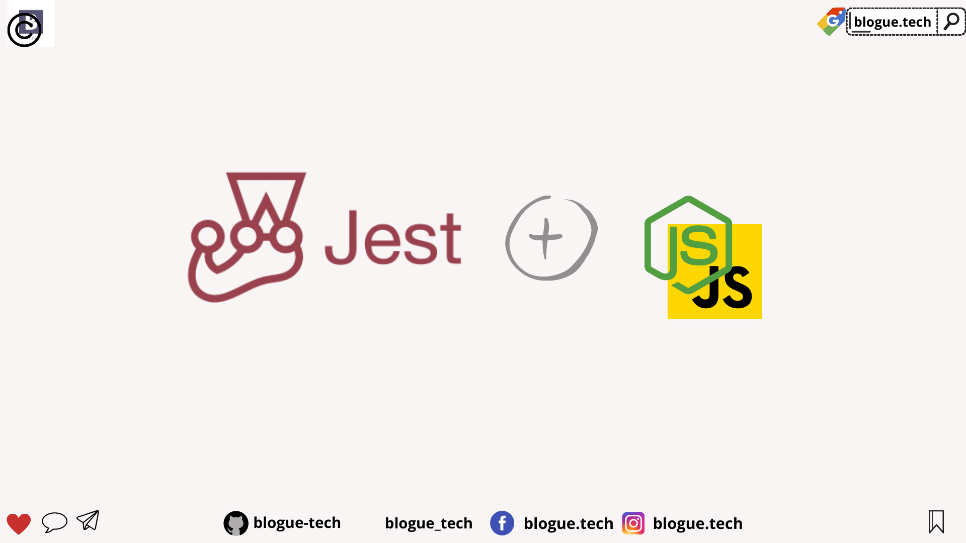 Unit Testing with Jest
